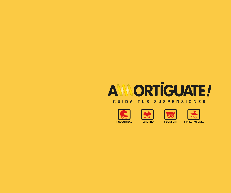 2015 'Amortíguate! Cuida tus suspensiones'