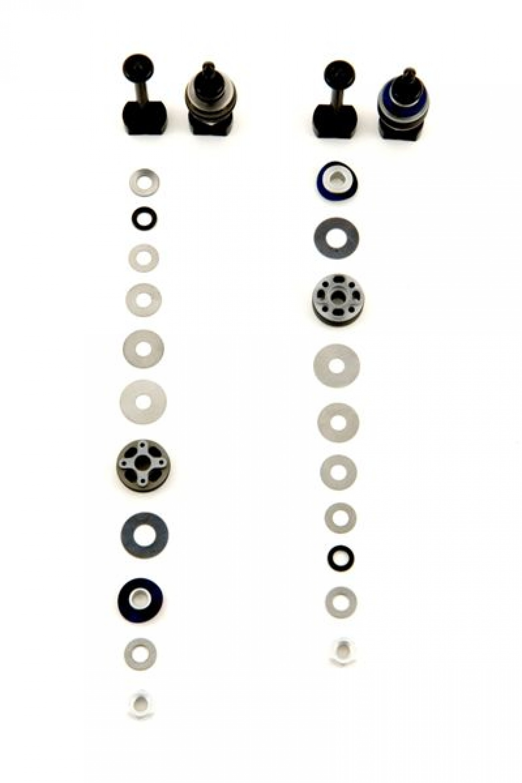 Kit Modificación Horquilla 899 PANIGALE 2013/14
