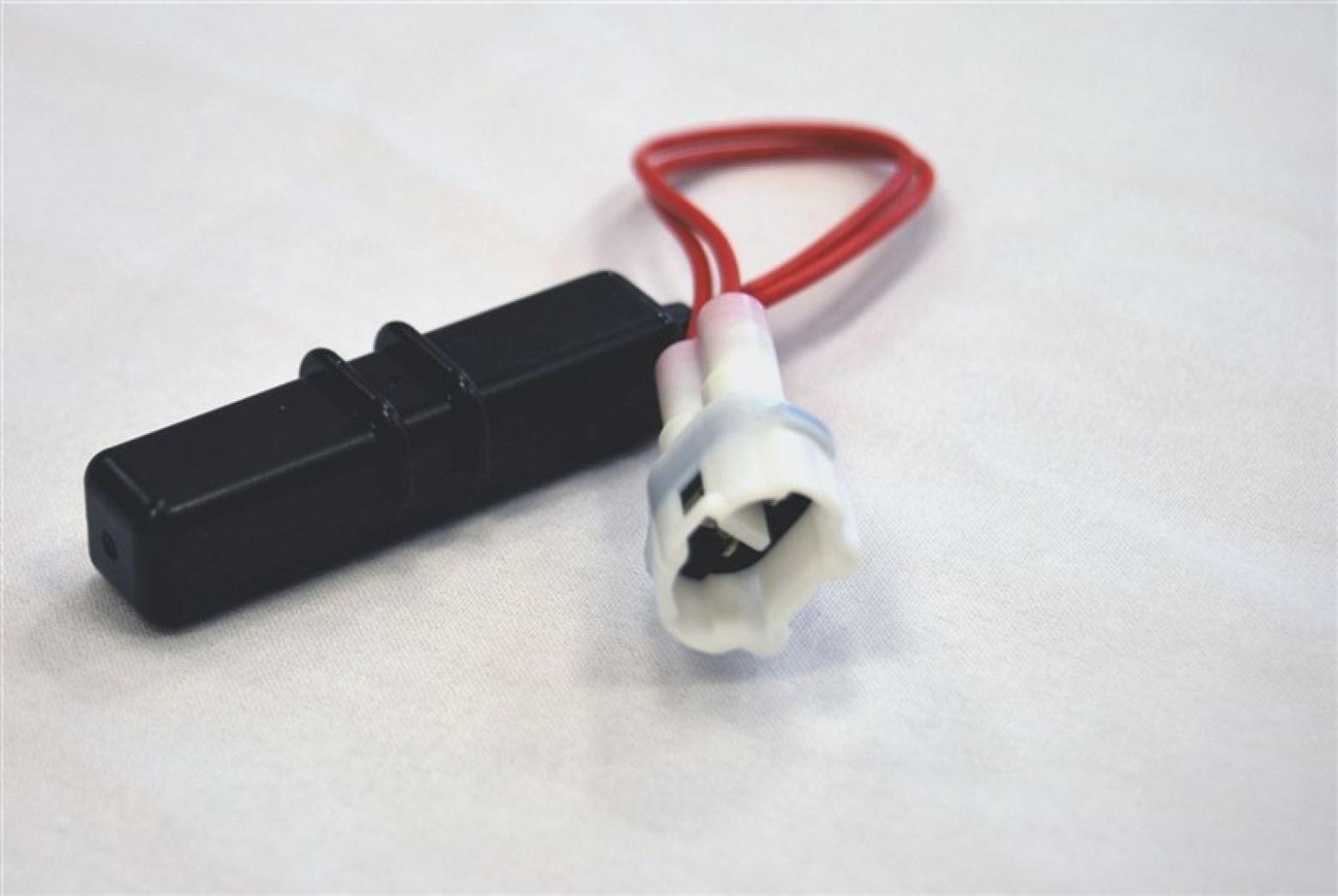 Cable anulador centralita Amortiguador  Dirección lineal