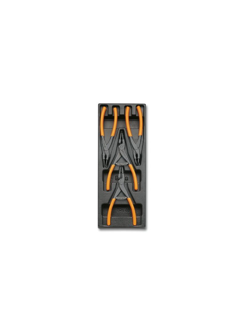 4 Herr Beta 024240145 En Termoformados T145-Surt